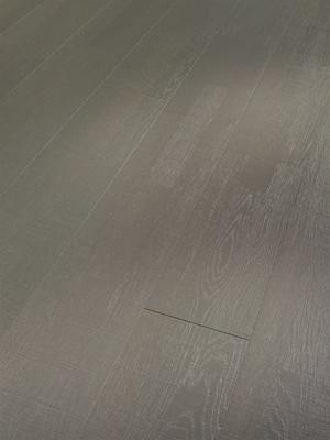 Parador Wooden floor Trendtime 6 - Oak gray saw structure matt lacquer 3-rod Living 4V