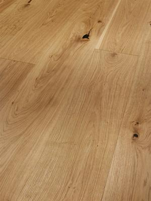 Parador Wooden floor Eco Balance - Oak matt lacquered planks Rustic M4V