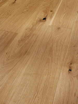 Parador Wooden floor Eco Balance - Oak natural oil plus large board Rustic M4V