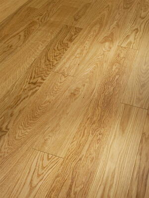 Parador Wooden floor Eco Balance - Oak matte rustic rod Nature M4V