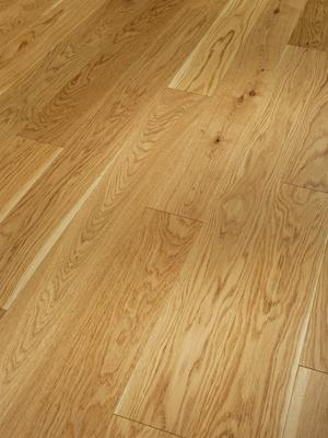 Parador Wooden floor Eco Balance - Oak natural oil plus rustic rod Rustic M4V