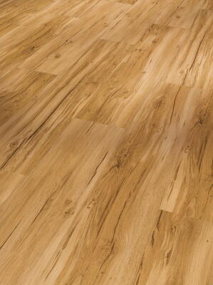 Parador vinyl Basic 4.3 - Oak Memory nature brushed structure, Plank