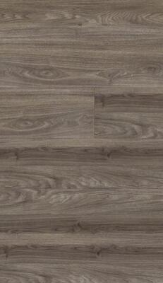 Moland Vinyl cork wideplank, Pearl Grey Oak
