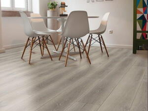 Lungo Cork Vinyl Flooring - CP9746 Oak New York, plank