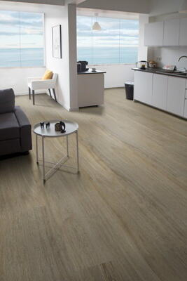 Slim Fit Cork Vinyl Floor - Oak Amsterdam DJ9526