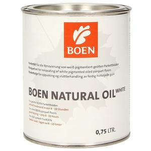 BOEN Nature White oil