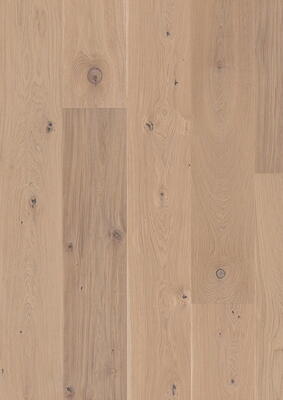 BOEN Chaletino Eg, Traditional White, Plank