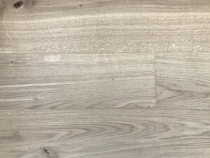 Solid oak plank floor 22x150 mm. rustic