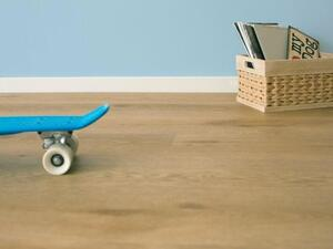 Lungo Cork, Vinyl floor - Eg Berlin DL9550