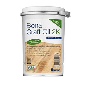 Bona Craft Oil K2