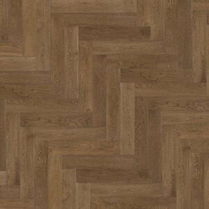 Solidfloor - Herringbone, Chantilly, Sildeben