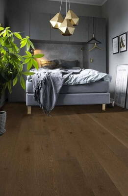 Tarkett, Plank - Shade Eg Italian Brown