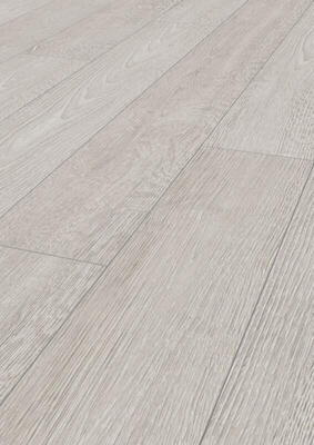 Grand Line Laminatgulv - Oak white grey H06