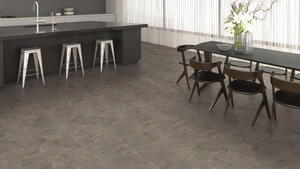 DISANO Project design Piazza - Industrial Grey