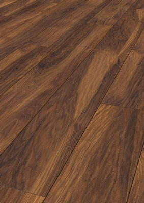 Grand Line Laminatgulv - Chestnut velvet brown H05