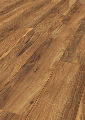 Grand Line Laminatgulv - Chestnut sepia brown H04