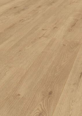 Grand Line Laminatgulv - Oak cream beige H07