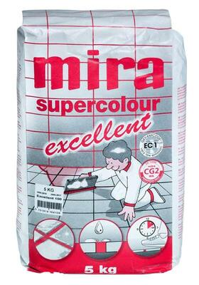 Mira, Supercolour excellent - 5 kg.
