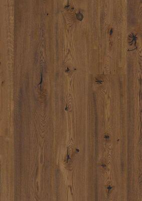 BOEN Eg Antique Brown, Plank