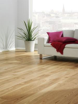 Tarkett Pure Oak Antique, Matte varnish