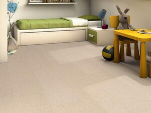 Haro Cork Floor - Sirio Cream