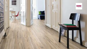 DISANO Plank floor XL 4V Steneg cream brushed