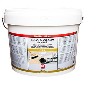 Dana Glue Floor & Wall Glue Express 245