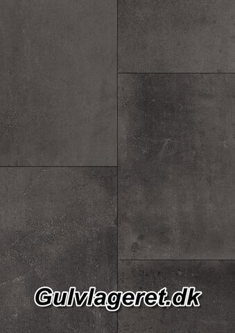 Iron Tile Black