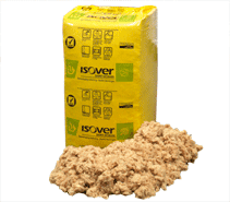 Isover granules