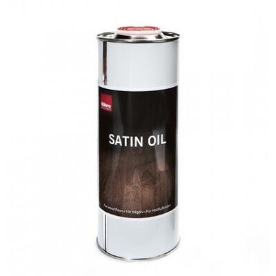 Kährs Satin oil 1 liter