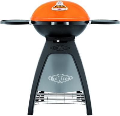 BeefEater BUGG gasgrill - Orange inkl. Trolley