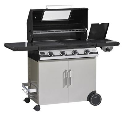 BeefEater Discovery 1100E - 4 Burner
