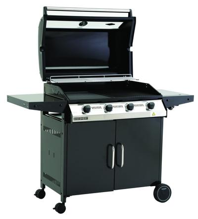 Beefeater DISCOVERY 1000R - 4 brænder BBQ