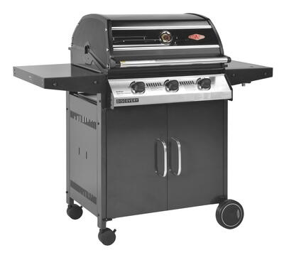 Beefeater DISCOVERY 1000R - 3 brænder BBQ
