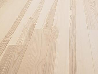 Timberman Plank Ask accent
