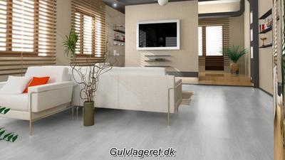 Hacienda Oak Grey - D2958