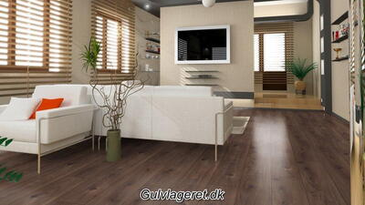 Prestige Oak Dark - D4168