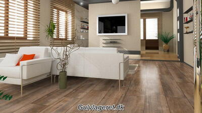 Gala Oak brown - D4784