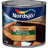Tinova Traditional Boat Varnish