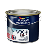 Professional VX+ 2in1