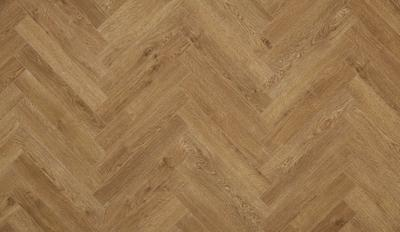 BerryAlloc Chateau Herringbone, Texas Light Brown