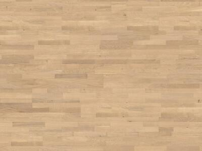 Haro parquet flooring - I am bright white favorite brushed