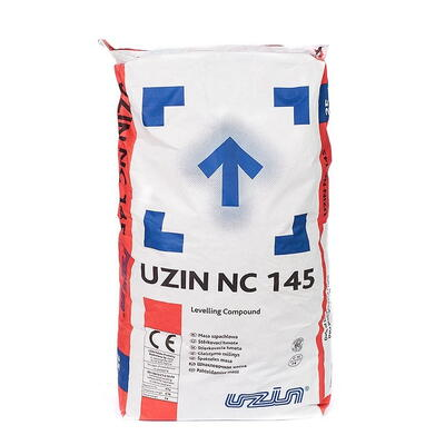 Standard fine particle mass for floors - UZIN NC 145