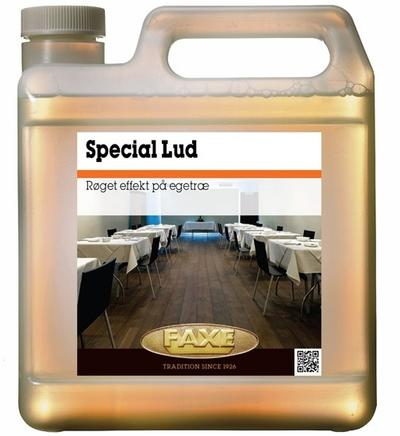 FAXE Special Lud