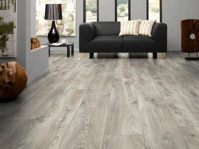 ROOMS Mammut Exclusive, Oak Highland silver 4797, Plank