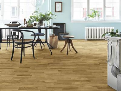 Tarkett Pure Oak Nature, Lacquer