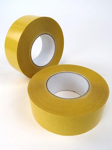 Double sided tape. - 5 cm.