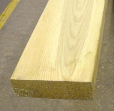 50 X 100mm Reglar trykimp. (45 X 95mm)