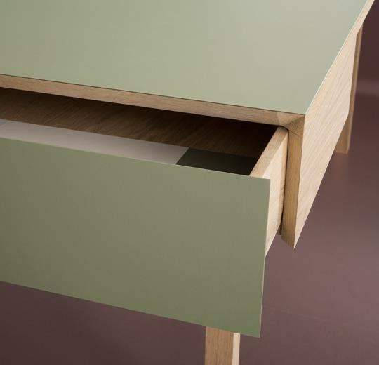 forbo desktop olive. Black Bedroom Furniture Sets. Home Design Ideas