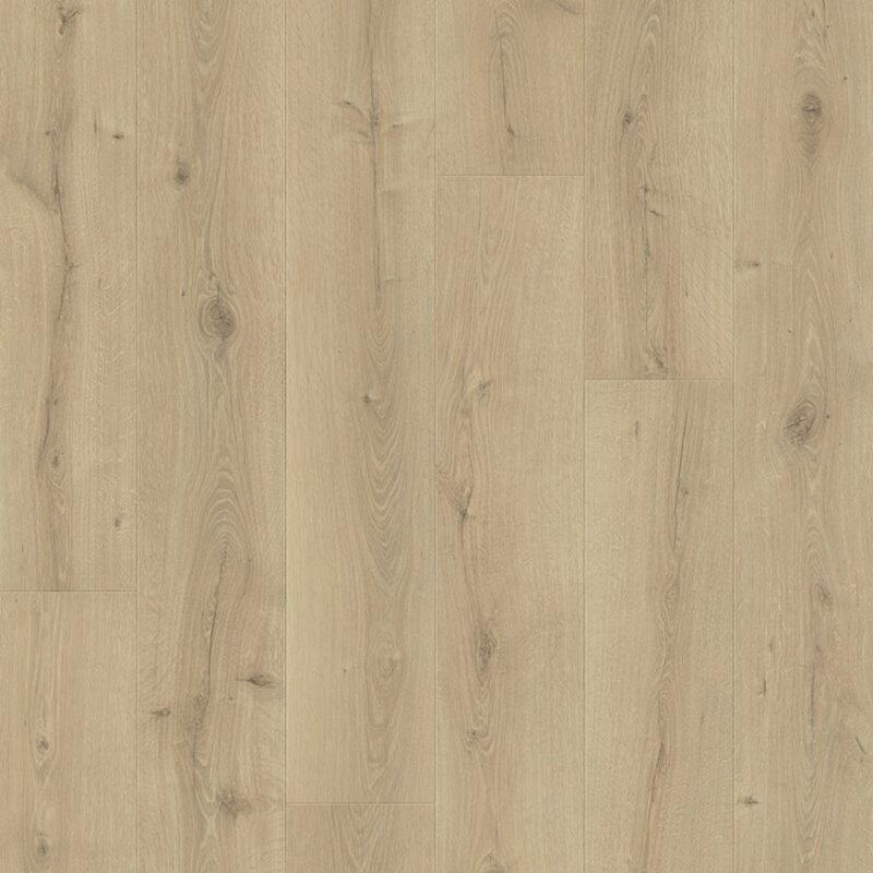 Seriøst Pergo Wide Long Plank Sensation - Seaside Oak, Planke - Tilbud RZ69